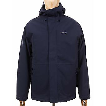Patagonia Lone Mountain 3-in-1 Jacket - New Navy