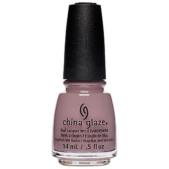 China Glaze Nail Lacquer - Head To Taupe