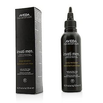 Aveda Invati Men Scalp Revitalizer (for Thinning Hair) - 125ml/4.2oz