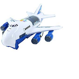 Kinder pädagogische Simulation Spielzeug Flugzeug Mobile Trägheit Auto