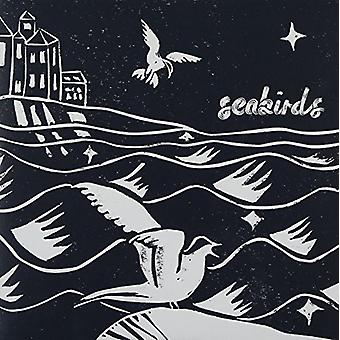 Seabirds - Real Tears [Vinyl] USA import