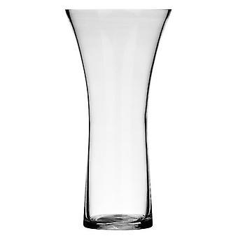 Vase en verre Lounge ménages Salle Diam.13cm