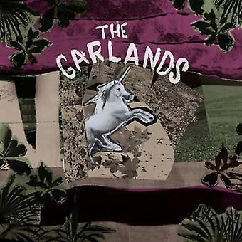 Garlands - Garlands [Vinyl] USA import