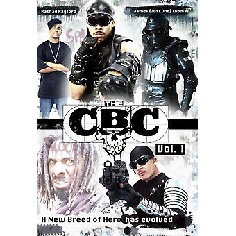 Cbc - The Cbc, Vol. 1 [DVD] USA import