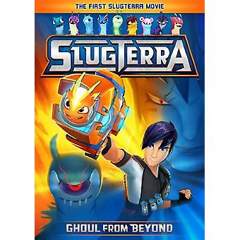 Slugterra: Ghoul from Beyond importazione USA [DVD]