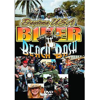 Biker Beach Bash: Daytona Usa [DVD] USA import