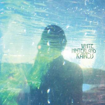 White Hinterland - Kairos [CD] USA import