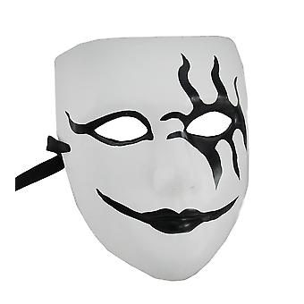 Miscreant Mime Full Face Costume Mask
