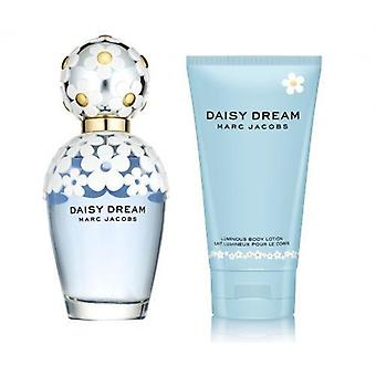Marc Jacobs Daisy droom Gift Set 100ml EDT + 75ml bodylotion