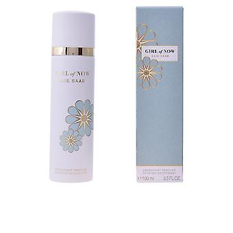 Elie Saab Girl Of Now Deo Spray 100 Ml For Women