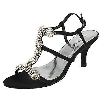 Womens Slip-On Sandals L3340
