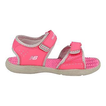 New Balance Kids Poolside Sandal K2004GRP universal summer kids shoes