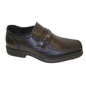 Macadam Bournemouth Leather Shoe / Boys Shoes / Boys BTS
