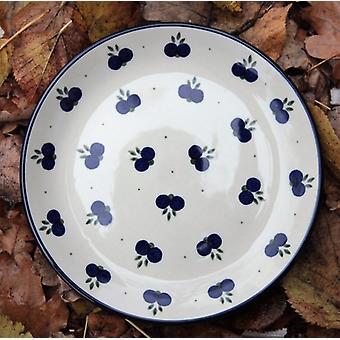 Dessert / torta piatto, Ø 20 cm, tradizione 22, BSN 7566