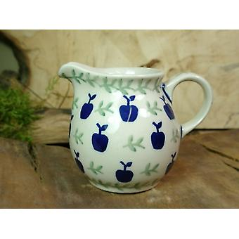 Creamer Bunzlauer pottery tableware tradition 50 BSN 21992