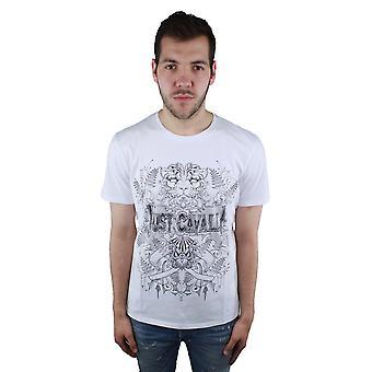 Just Cavalli S03GC0465 100 T-Shirt