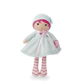 Jura brinquedos Tendresse Nair minha primeira boneca de K azul (médio)