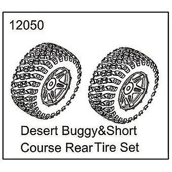 Desert Buggy / Short Course Rear Tire Set