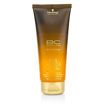 Schwarzkopf Bc Bonacure Oil Miracle Argan Oil Oil-in-shampoo (for Normal To Thick Hair) - 200ml/6.7oz