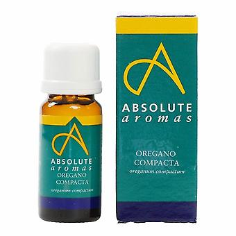 Absolute Aromas, Oregano Compacta Oil, 10ml