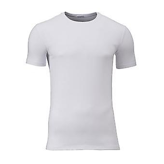Jockey moderne thermische T-Shirt weiss