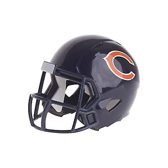 Riddell speed pocket football helmets - NFL-Chicago Bears