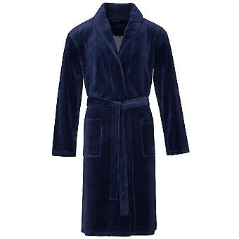 Vossen 162313 Men's Rossano Dressing Gown Loungewear Bath Robe Robe