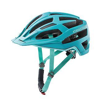 CRATONI C Flash bike helmet / / turquoise/blue matte