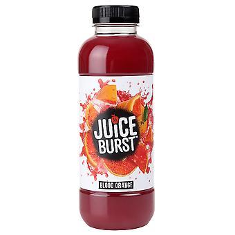 Juice Burst Blood Orange Juice Drinks