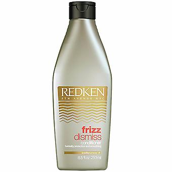 Redken Frizz Despedirá Acondicionador 250ml