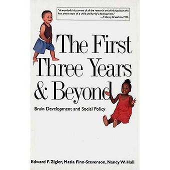 Os três primeiros anos e além - Política Social e desenvolvimento do cérebro