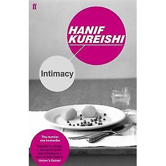 العلاقة الحميمة بحنيف قريشي-كتاب 9780571333554