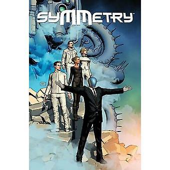 Symmetry - Volume 1 by Raffaele Ienco - Matt Hawkins - 9781632156990 B