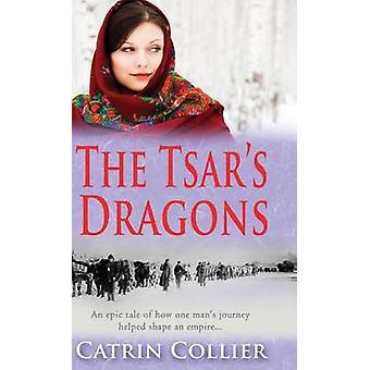 Tsar smoki przez Catrin Collier - 9781783752744 książki