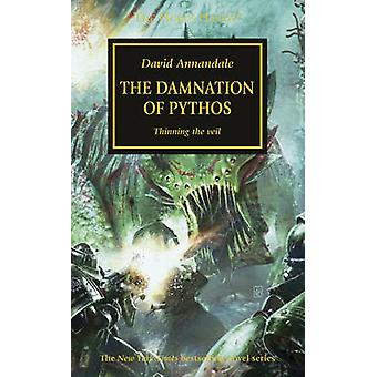 Horus Heresy - The Damnation of Pythos by David Annandale - 9781849708