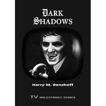 Donkere schaduwen door Harry M. Benshoff - 9780814334393 boek