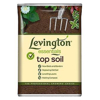 Levington Essentials tierra 35L