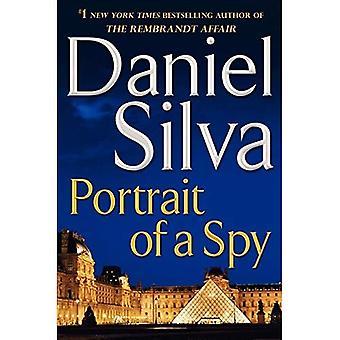 Portrait d'un espion