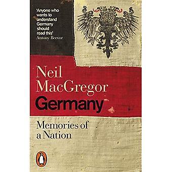 Allemagne: Souvenirs d'une Nation