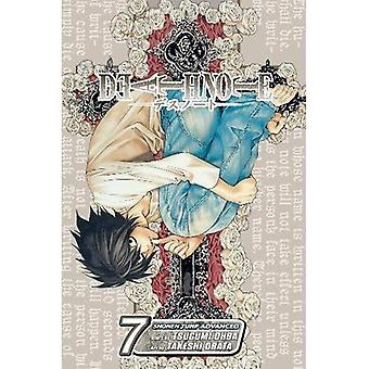 Death Note: Volume 7 (Death Note): v. 7
