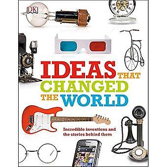 Idéer som förändrade världen
