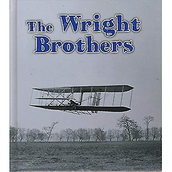 The Wright Brothers (Important Events in History)