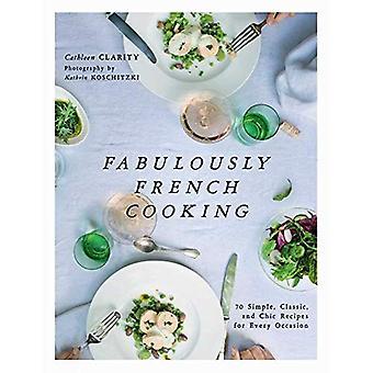 Fabelachtig Franse keuken