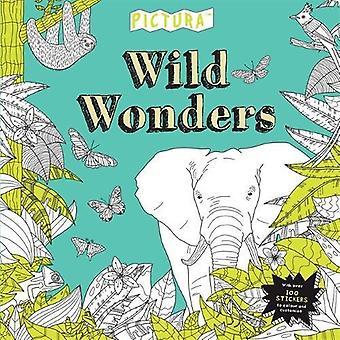 Pictura Rätsel: Wild Wonders