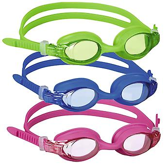 BECO Sealife Catania Kids Swimming Goggles 4yrs+ - 3 Colours