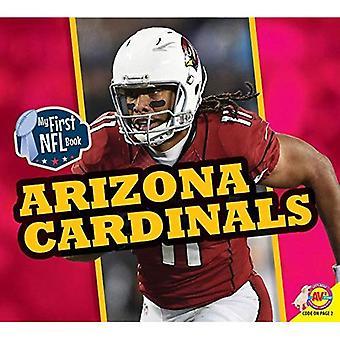 Arizona Cardinals (min första NFL-böcker)