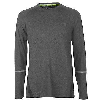 Karrimor Mens XLite Long Sleeve T Shirt