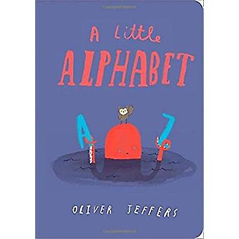 An Alphabet by An Alphabet - 9780008220020 Book