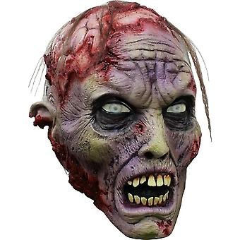 Brains Latex Mask For Halloween
