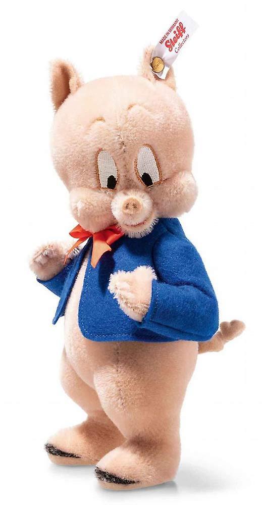 Steiff Porky Pig 23 cm